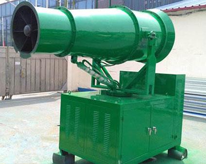 重庆喷雾机设备